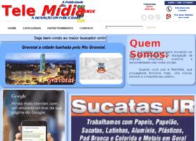 Telemidiars.com.br thumbnail