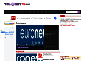 Telenet-live.com thumbnail