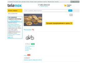 Telenox.ru thumbnail