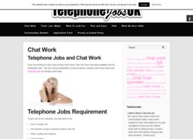 Telephonejobs.net thumbnail