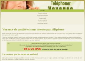 Telephoner-voyance.fr thumbnail