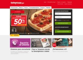 Telepizza.pe thumbnail