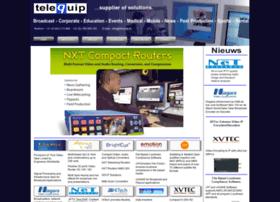 Telequip.nl thumbnail