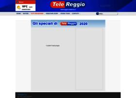 Telereggiocalabria.it thumbnail
