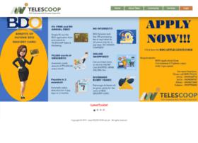 Telescoop.com.ph thumbnail
