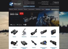 Telescope1.ru thumbnail