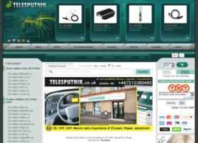 Telesputnik.co.uk thumbnail