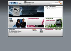 Teletec.com.ua thumbnail