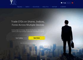 Teletrade.bg thumbnail