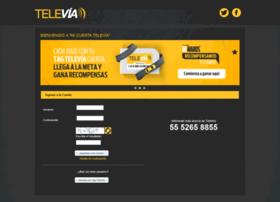 Televiaweb.mx thumbnail