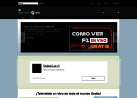 Televisiongratis.tv thumbnail