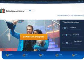 Telewizja-on-line.pl thumbnail