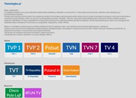 Telewizyjka.pl thumbnail