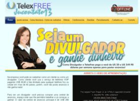 Telexfreejucontato13.com.br thumbnail