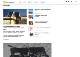 Telezion.ru thumbnail