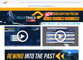Tellytrack.com thumbnail