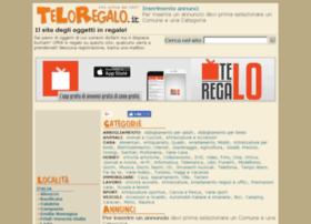 Teloregalo.it thumbnail