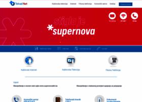 Telrad.net thumbnail