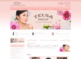 Telsa-group.co.jp thumbnail