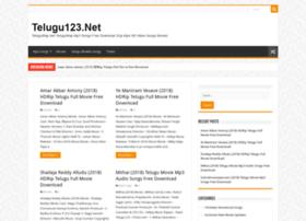 Telugu123.net thumbnail