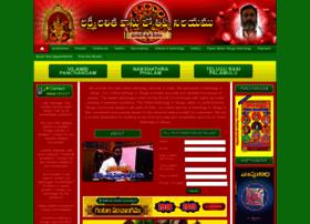 Teluguastrology.net thumbnail