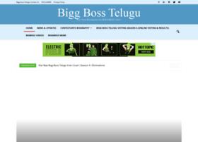 Telugubiggboss.com thumbnail