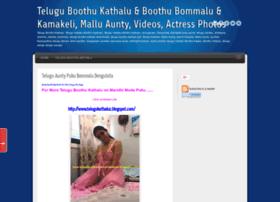 Teluguboothumidnightkadhalu.blogspot.in thumbnail