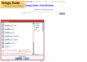 Telugudude.com thumbnail