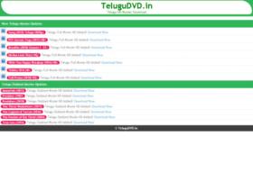 Telugudvdd.in thumbnail