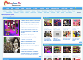 Teluguflame.net thumbnail