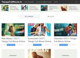 Telugufullmovie.in thumbnail