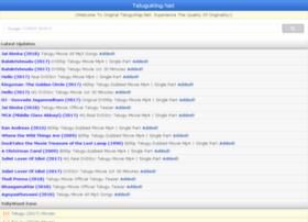 Teluguking.net.in thumbnail