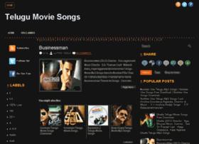 Telugumoviesongs.net thumbnail