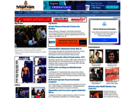 Telugupeople.com thumbnail