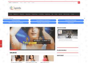 Telugushortfilmz.com thumbnail