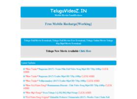 Teluguvideoz.in thumbnail