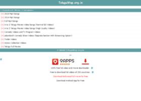 Teluguwap.org.in thumbnail