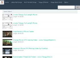 Teluguwaphd.in thumbnail
