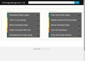 Teluguwapone.in thumbnail