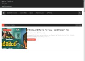 Teluguxtra.in thumbnail