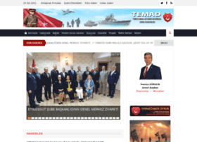 Temad.org thumbnail