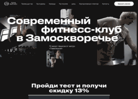 Temafitness.ru thumbnail
