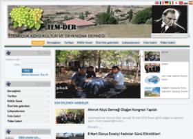 Temder.net thumbnail