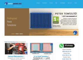 Temizpetek.net thumbnail