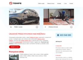Tempe.cz thumbnail
