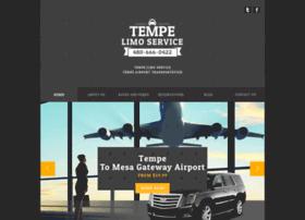 Tempecabcompany.net thumbnail