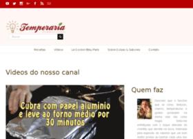 Temperaria.com.br thumbnail