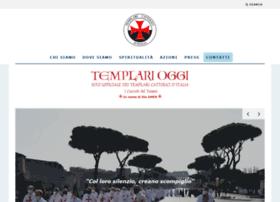 Templarioggi.it thumbnail