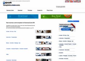 Templates-max.com thumbnail
