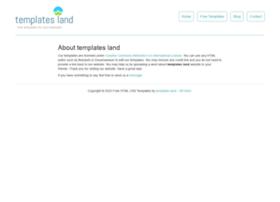 Templatesland.com thumbnail